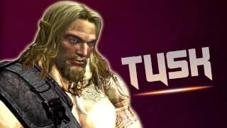 Trailer Tusk