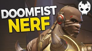 Overwatch Doomfist mythbusting new abilities #overwatch💙 Get COOL rewards and support the channel! https://www.patreon.com/blamethecontroller🔸 Doomfist Ability Breakdown https://www.youtube.com/watch?v=dR9L4nmWoQc🔸 Doomfist Mythbusting https://www.youtube.com/watch?v=CtrasJIHMY4🔸 Doomfist All Skins https://www.youtube.com/watch?v=G3ANkZUyHOg🔸 Doomfist Gameplay Part 1 https://www.youtube.com/watch?v=2B4karTWAL0🔸 Doomfist Gameplay Part 2 https://www.youtube.com/watch?v=rhyT6ZKSygY🔹 Check out more TOP 5, Tips, and Guides below 🔹Hey! Hit that Like button and leave a comment!● Subscribe - http://bit.ly/SubscribeBTC ● TwitchTV - http://www.twitch.tv/blamethecontroller● Twitter - http://twitter.com/BlameTC● Instagram - http://instagram.com/blamethecontroller● Facebook - http://www.facebook.com/BlameTheController● Discord Server - https://discord.gg/blamethecontrollerSupport BTC on Patreonhttps://www.patreon.com/blamethecontrollerSupport BTC on Gamewisphttps://gamewisp.com/blamethecontroller♦♦  T-SHIRT  SHOP ♦♦http://blamethecontroller.spreadshirt.com/♦ Send me FanmailBTC  P.O. Box 97Spring, TX 77383🔸 ORISA TOP 10 Tips: https://www.youtube.com/watch?v=Ch_ZbAqjca8🔸 TOP 5 TIPS and Tricks:  https://www.youtube.com/watch?v=3dEIQ6qrH1g🔸 TOP 5 TIPS for TEAMWORK: https://www.youtube.com/watch?v=0pseL1QkMGs🔸 TOP 5 TIPS for HERO PICKS:  https://www.youtube.com/watch?v=RFTzCy6u11M🔸 TOP 5 TIPS for IMPROVING AIM: https://www.youtube.com/watch?v=71fehVACdyc 🔸 TOP 5 TIPS FOR CUSTOMIZATION: https://www.youtube.com/watch?v=ps8bZ_FjHBM🔸 TOP 5 Best Teams for 3v3 https://www.youtube.com/watch?v=2cYk-Gdeabc🔸 Sombra Top 10 Tips: https://www.youtube.com/watch?v=BIW-gudOn18🔸 Overwatch Mythbusters - Sombra Teleporting: https://www.youtube.com/watch?v=JWHmukikcSQ🔸 Overwatch Mythbusters - Sombra Invisibility: https://www.youtube.com/watch?v=hHDYCIb70fQ🔸 Overwatch Mythbusters - Sombra Hack and EMP: https://www.youtube.com/watch?v=b_y8X4ORSjM🔸 How to Win 1v1 Guide - Offense Heroes https://www.youtube.
