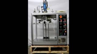 video thumbnail R-201 Model High Pressure Stirred Reactor System youtube