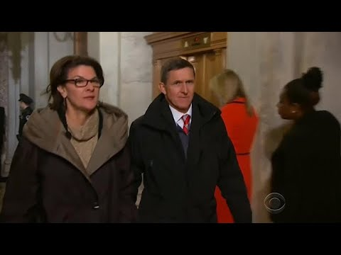 Michael Flynn pleads guilty, agrees to cooperate with Robert Mueller