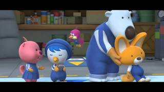Nonton                                                                  The Little Penguin Pororo S Racing Adventure Film Subtitle Indonesia Streaming Movie Download