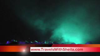 Shiretoko Japan  city images : Hokkaido, Japan: The Brilliant Shiretoko Aurora Laser Show