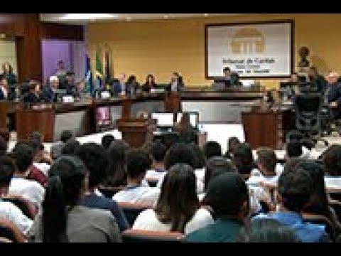 TCE Notícias 15/04/2019