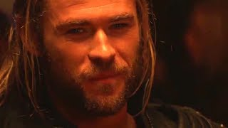 Thor: The Dark World Deleted Scene - Celebration (HD) Chris Hemsworth, Natalie Portman full download video download mp3 download music download