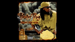 Pastor Troy - They Shootin