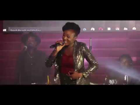 Aramide Performs Jowo & Love Me at 'Songversation With Aramide'