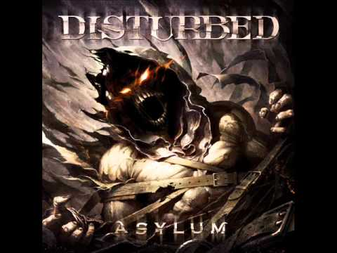 ����� Disturbed - Innocence