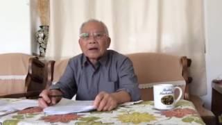 Nhân Cách Mạng Tháng 8: Nhận Xét Các Lời Tuyên Bố Của Ô. Phạm Cao Dương -P 2/4