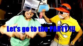Chwytak & Dj Wiktor - Let's go to the PARTY !!!