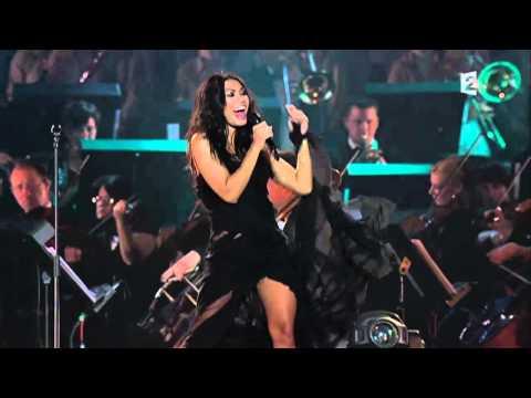 Anggun - 39Cesse La Pluie39 Live at Night Of The Proms.mp4