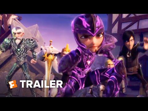 Wizards: Tales of Arcadia Season 1 Comic-Con Trailer | Fandango Family