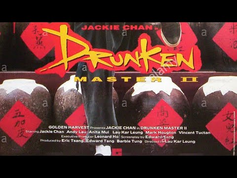 Drunken Master 2 Full Movie In Hindi With Mx Player