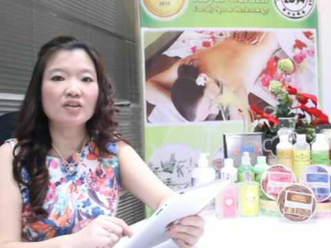 Video Royal Garden Family Spa & Reflexology