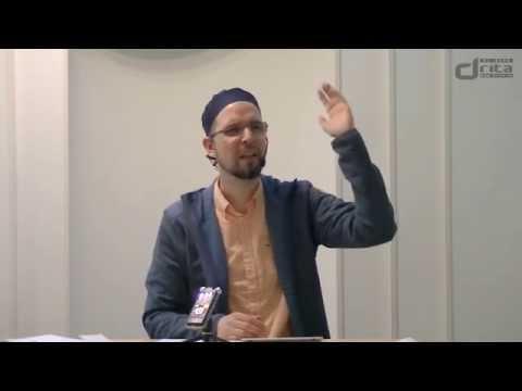 Ramadan - förändringens tid är här' - Salih Tufekcioglu