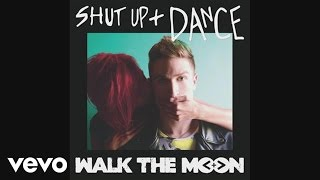 Thumbnail for Walk The Moon — Shut Up & Dance With Me