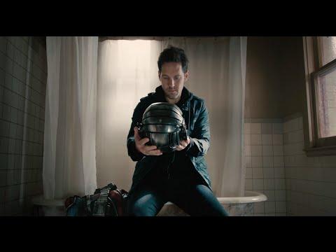 Marvel's Ant-Man - Trailer Ufficiale Italiano | HD