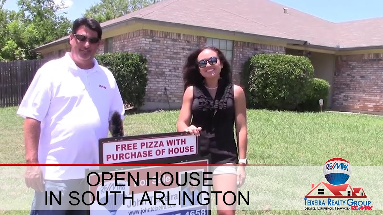 Introducing Our Newest Listing in South Arlington