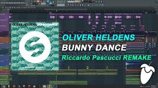 Video Oliver Heldens - Bunny Dance (Original Mix) (FL Studio Remake + FLP) MP3, 3GP, MP4, WEBM, AVI, FLV Juni 2018