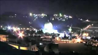 As dark UFO videos go, this clip showing flashing lights over Jerusalem is certainly a puzzler