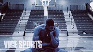 The Troubling Death of an NBA Hopeful
