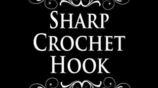 Face washer - Crochet edge - www.sharpcrochethook.com