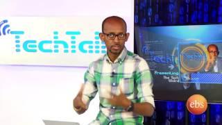Tech Talk with Solomon SE 9 EP 12: The Amazing Progress in Artificial Part 1