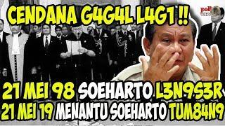 Video BERITA TERBARU HARI INI ~ BARU 21 MEI 2019 ~ 21 Mei 1998 Soeharto, 21 Mei 2019 Prabowo .. MP3, 3GP, MP4, WEBM, AVI, FLV Mei 2019