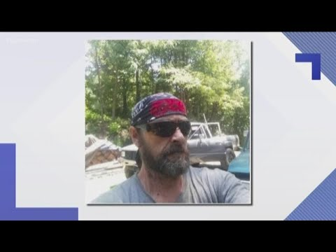 The disturbing 911 call before the fatal Towns Co. crash