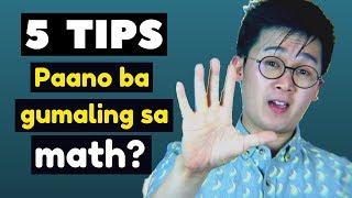 Video Five Tips Kung Paano Gumaling Sa Math | Vlog #4 MP3, 3GP, MP4, WEBM, AVI, FLV September 2019
