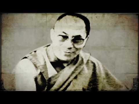 Wie wählen sie den nächsten Dalai Lama? - Die Kunst der Vergangenheit und Gegenwart (4/6)