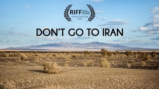 One advice: never set foot on Iranian soil. Please watch this video until the end to be sure to understand. Top 5 reasons to visit Iran ...
