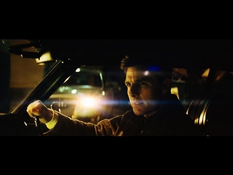 Jack Reacher Clip 'Eluding the Police'