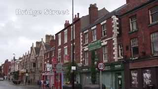 Cheshire United Kingdom  City pictures : Views Around Warrington, Cheshire, England - 1st August, 2015