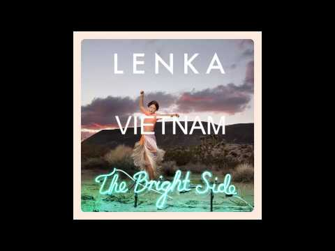 Lenka - We Are Powerful lyrics