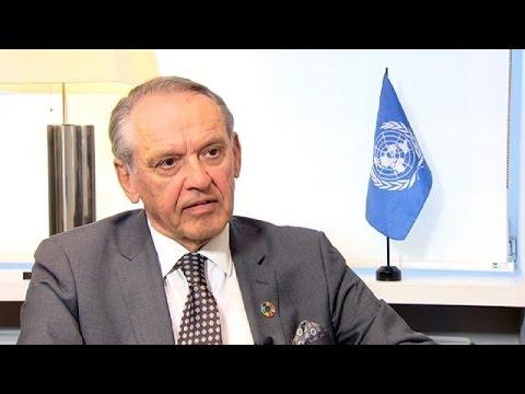 Αναπληρωτής Γ.Γ. ΟΗΕ: Η κατάσταση στη Συρία μπορεί να γίνει χειρότερη