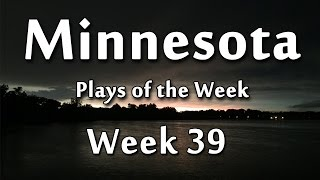 Minnesota Plays of the Week – 39