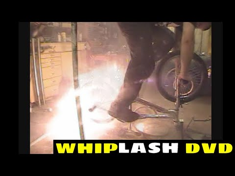 Fun with Bunker Busters - from WHIPLASH The Carlisle Video (2004)