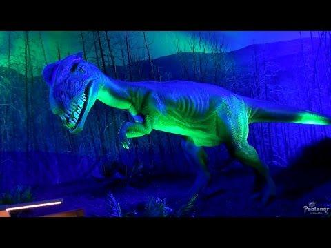 SHou dinozavrov