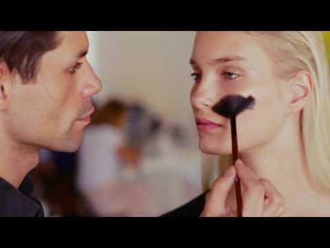 COSMO SAMURAI FALL COLLECTION tutorial WYCON cosmetics
