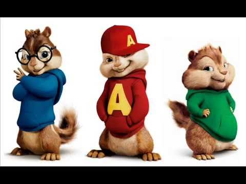 One Man Can Change The World - Big Sean - Alvin And The Chipmunks