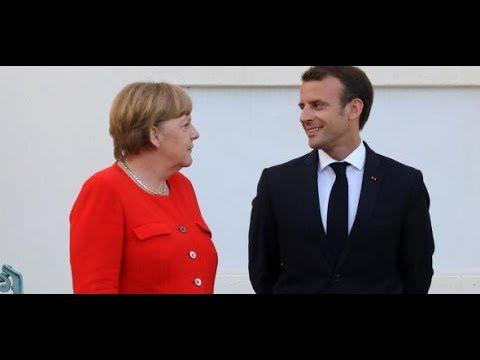 """NEUES EU-BUDGET GEPLANT: """"Schleuser können nicht ents ..."""