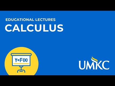 Rechnung II mit Prof. James Foran 02.02
