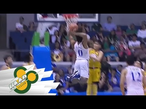 Thirdy Ravena | Highlights | UAAP 80 Exclusives