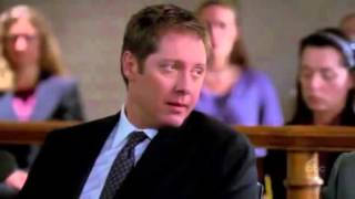 Boston Legal Ladies and Gentleman, Denny Crane