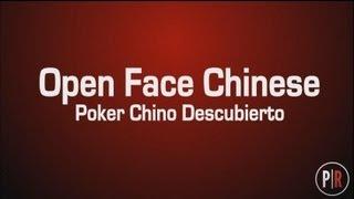 Poker Chino: Las Reglas
