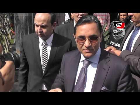 عبد الرحيم علي عن كلمة السيسي: «ألقى بكرة ساخنة أمام البرلمان»