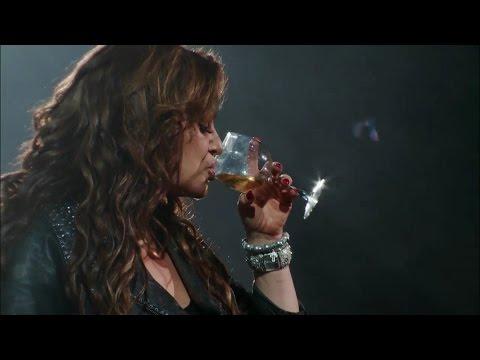 Paloma Negra - En Vivo - Jenni Rivera (Video)