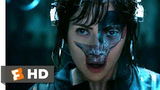 Nonton Ghost In The Shell  2017    The Ghost Is Yours Scene  6 10    Movieclips Film Subtitle Indonesia Streaming Movie Download