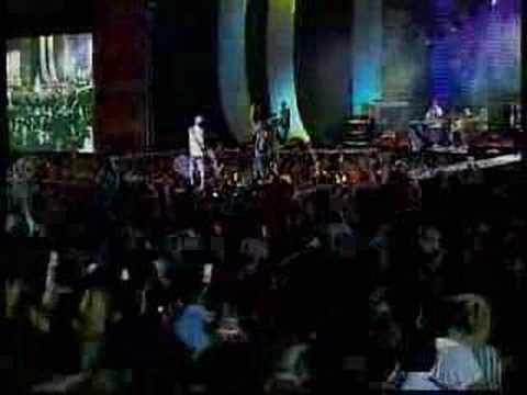 Kumbia All-Starz Music Video