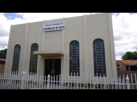 Assembleia de Deus de Jardim Olinda Quinta Feira!!
